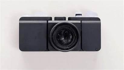 Camera 3d Digital Film Mm Printed Designer