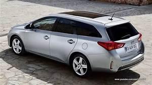 Avis Toyota Auris Hybride : toyota auris sports tourer 2015 2017 2018 best cars reviews ~ Gottalentnigeria.com Avis de Voitures
