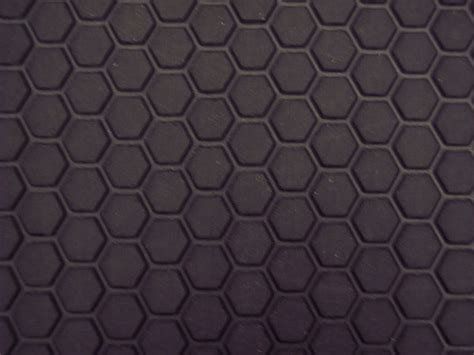 peel and stick vinyl honeycomb rubber mat stewart products company