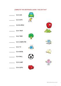 Adding Fractions Worksheets And Answers This That These Those Worksheets Fioradesignstudio
