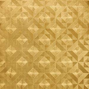 Modern Luxury Gold Mosaic Wallpaper Ceiling Living Room TV ...