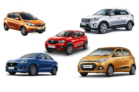 top selling cars  india