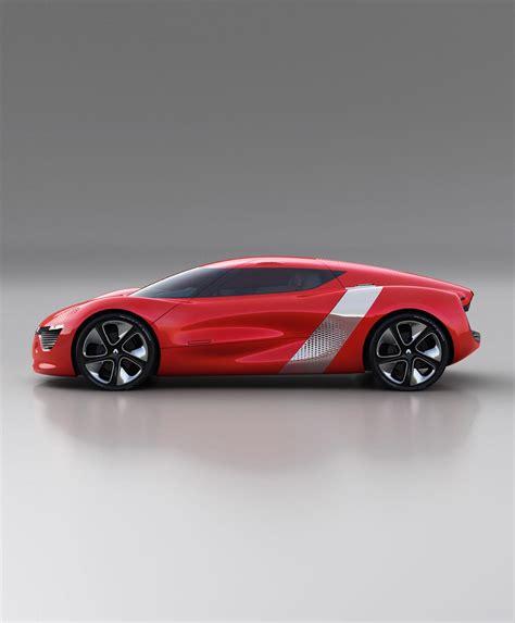 Renault Dezir by 2010 Renault Dezir Concept Conceptcarz