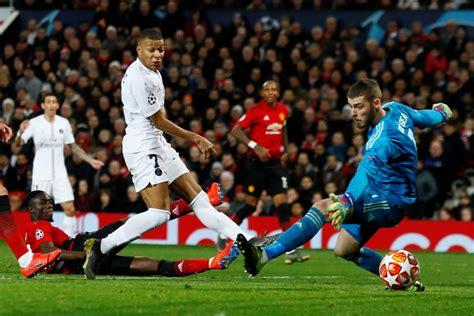 Big Game Focus: PSG v Manchester United