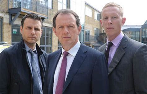 Lewis: ITV/PBS Drama Ends with Season Nine; No Season Ten - canceled + renewed TV ...