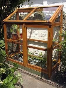 Mini Gewächshaus Selber Bauen : our new mini greenhouse by wiredimage on flickr yard stuffs pinterest gew chshaus bauen ~ Markanthonyermac.com Haus und Dekorationen