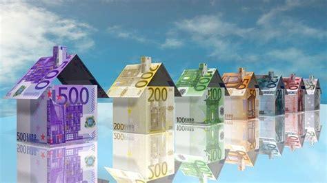 Immobilien Kredit Zinsen by Immobilien Kredite Billig Wie Nie Zinsen Im Rekordtief