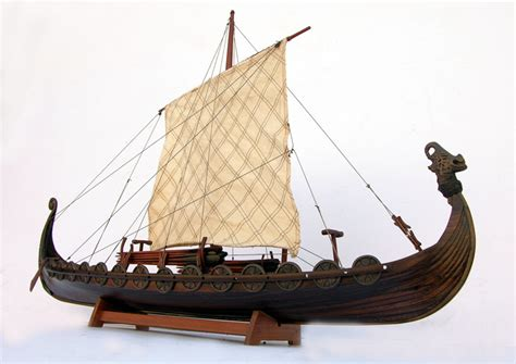 Viking Longboat Model by Viking Longboats Image Ancient Weapon Mod Db