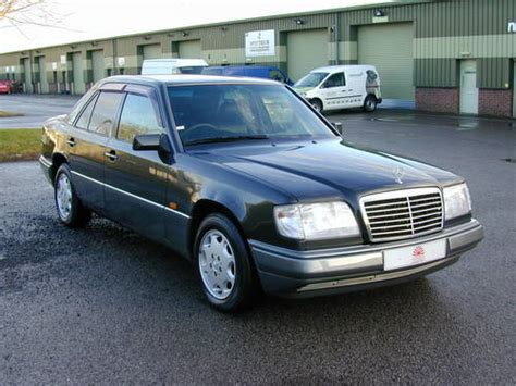 1994 mercedes w124 e320 auto rhd choice of cars rhd lhd for sale car and classic