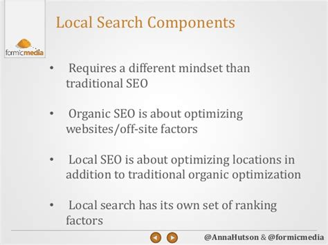 local search engine optimisation growing your business via local search engine optimization