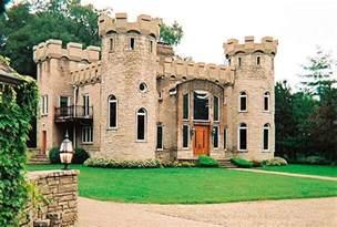 castle home design pictures turret chicago magazine deal estate september