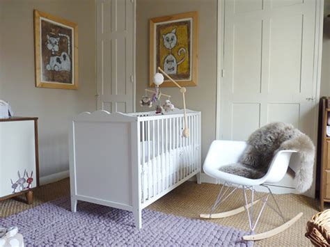 decoration chambre bebe mixte neutral white nurseries for both genders