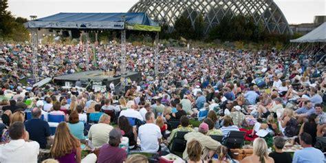 denver botanic gardens concerts denver botanic gardens concerts the garden