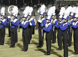 Craig Davis | Lexington High School Bands