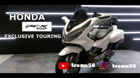 Pcx 2018 Modif Spion by Top Spion Modifikasi Honda Pcx Sobotomotif