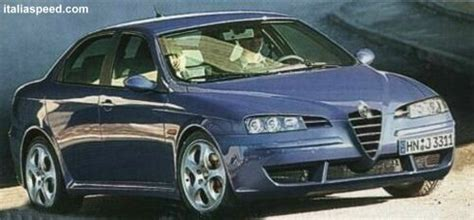 Alfa Romeo 157 Picture