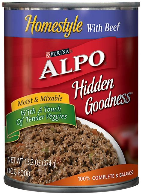 walmart alpo dog food