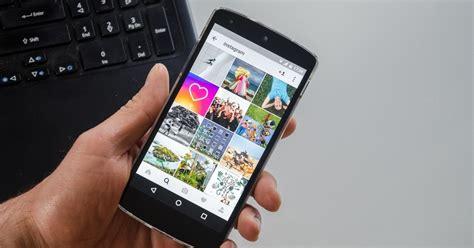 conoce la nueva interfaz de instagram  ios  android