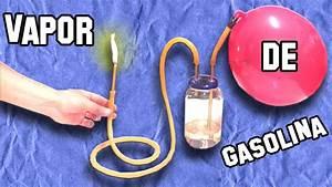 Cómo Hacer un Soplete de Gasolina Experimentos Caseros LlegaExperimentos ViYoutube