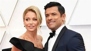 Kelly Ripa At Oscars 2020: She Slays With Mark Consuelos ...