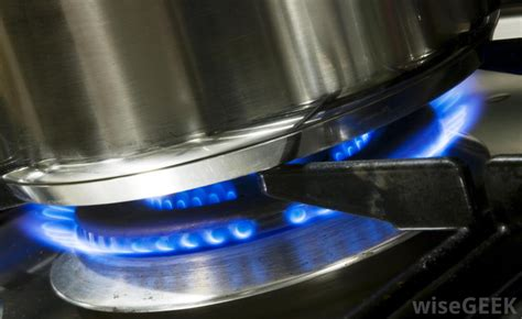 smell gas after lighting pilot how do i light the pilot light on my gas range with