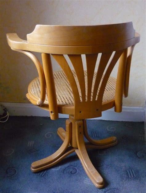 fauteuil bureau bois fauteuil americain en bois myqto com
