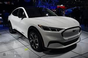 2021 Ford Mustang Mach-E Electric SUV Launch at the 2019 Los Angeles Auto Show – Driverbase