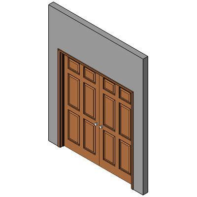 building  wood door prehung