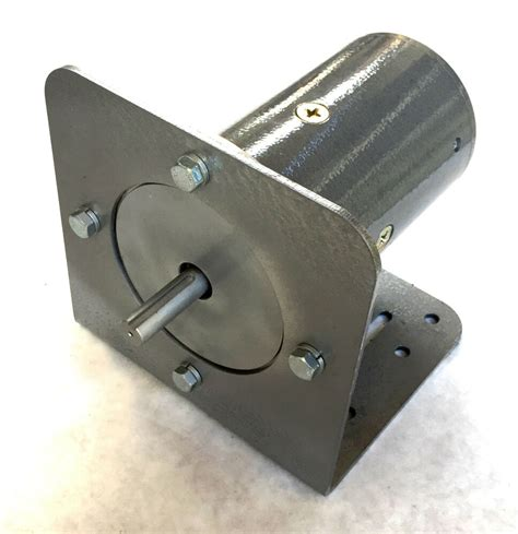 Electric Motor Bracket by 3 Hp 12 Volt Dc Motor With Mounting Bracket Electric Car