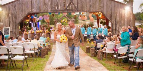 The Farmhouse Retreat Weddings Weddings