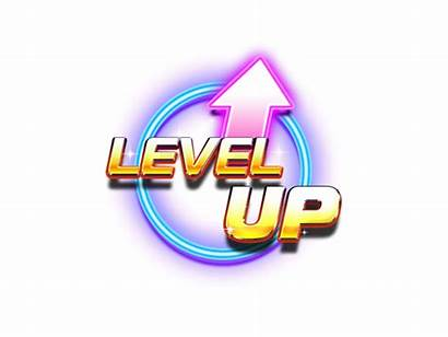 Level Levelup Updated Patched Danzey Characters Icon