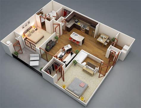 floor and decor plano plano en 3d planos de casas modernas