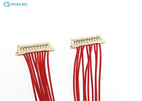 Pin Molex Connector Custom Wire Harness For