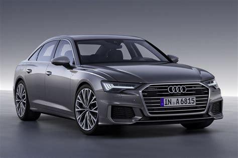 Audi A6 2018 Ya Está Aquí La Octava Generación