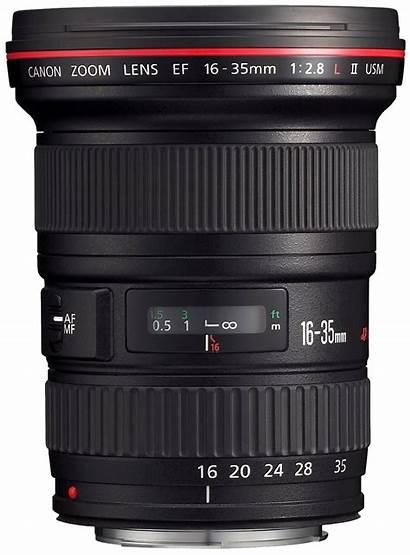 Canon Usm Ef Lens Zoom 35mm Ii