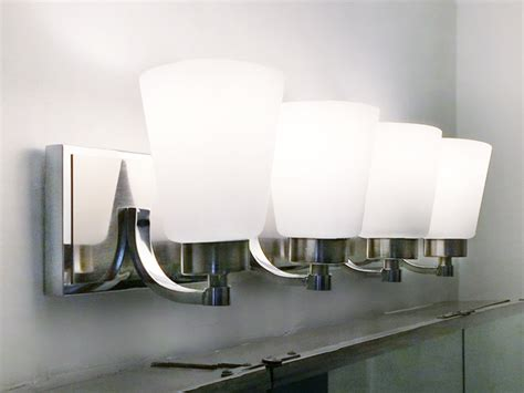 Bathroom Light Fixture With On Switch by Bathroom Light Fixture Switchout Hometalk