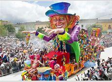 La politización del carnaval de Pasto Las2orillas