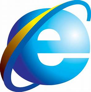 Internet Explorer™ logo vector - Download in EPS vector format