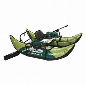 Water Skeeter Guide Lite Pontoon Boat 83593