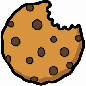Chocolate Chip Cookie Clipart | Clipart Panda - Free ...