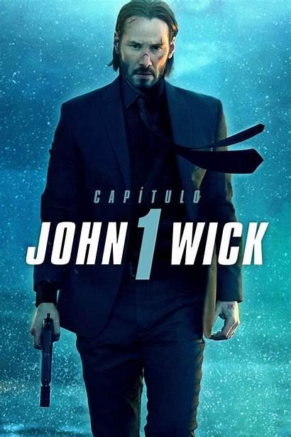 Wick John Pelicula Latino Ver