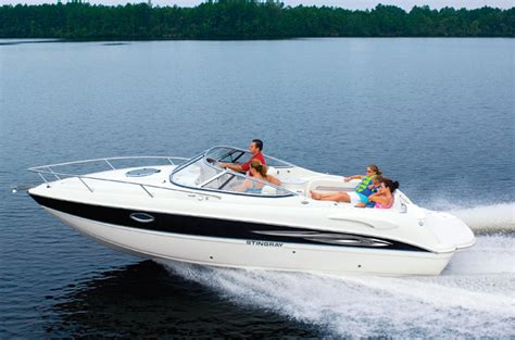 Where Are Stingray Boats Built by Research 2012 Stingray Boats 250cr On Iboats
