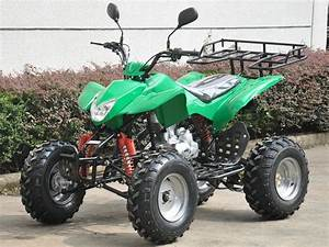 Atv 150cc  200cc  250cc  Atv012  - China