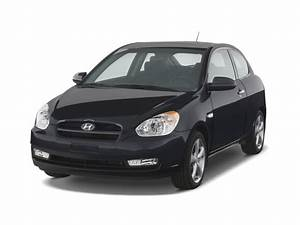 2008 Hyundai Accent Review  Ratings  Specs  Prices  And