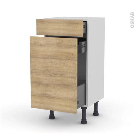 meuble à épices cuisine meuble de cuisine range épice hosta chêne naturel 3