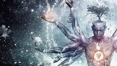 Spiritual Enlightenment Meditation Sociedelic