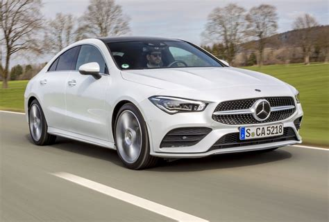 Including destination charge, it arrives with a manufacturer's. New Mercedes-Benz CLA arrives in Ireland.   Motoring Matters