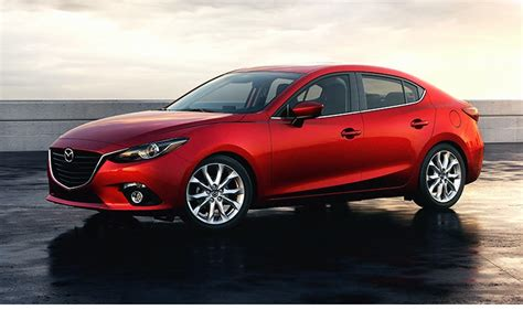 2019 Mazda 3 Mps Redesign  2018 Car Reviews