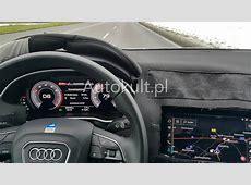 2019 Audi Q3 Interior Features Virtual Cockpit And