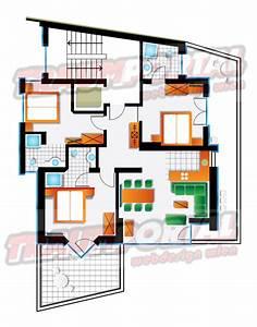 Hausplan Zeichnen Online : illustration grafik hausplan grafische darstellung ~ Lizthompson.info Haus und Dekorationen